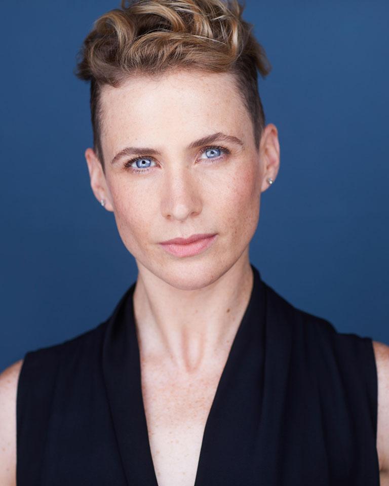 Alison Moritz