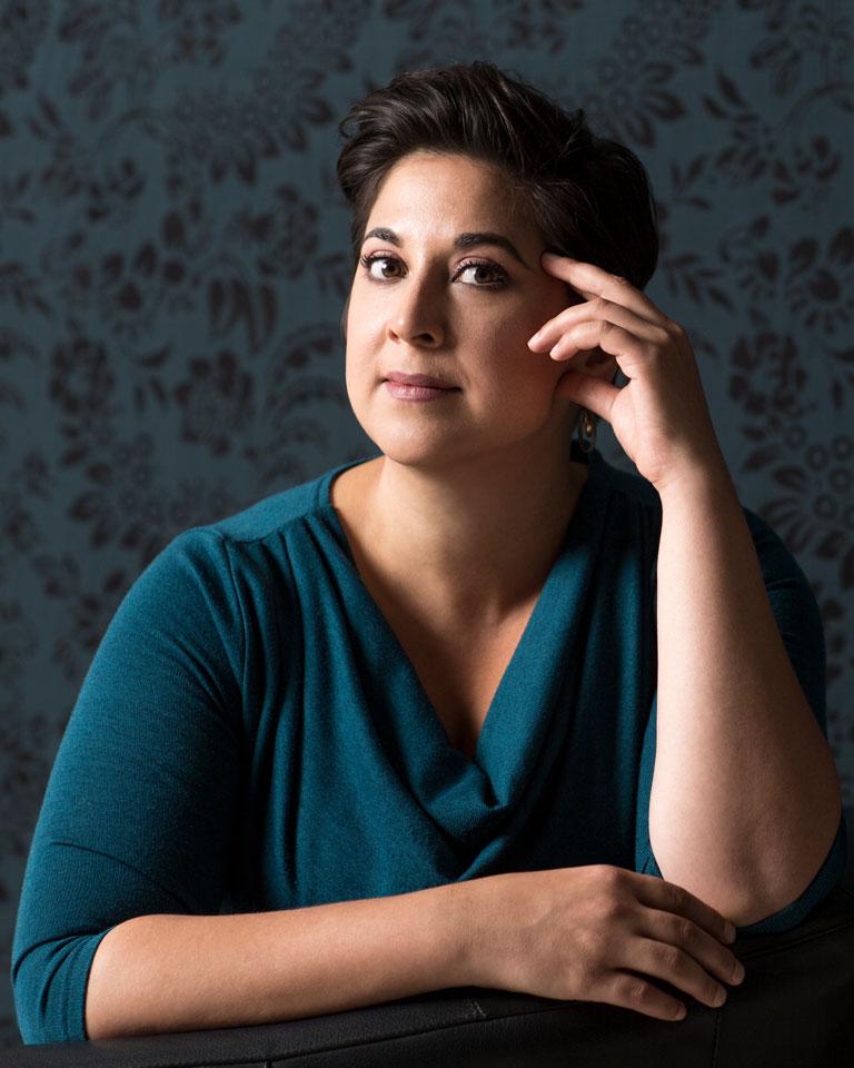 Kamala Sankaram