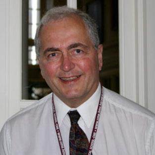 Dr. Edward Nardell - Board Member