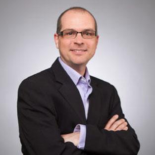 Ian Kabat - Board Member