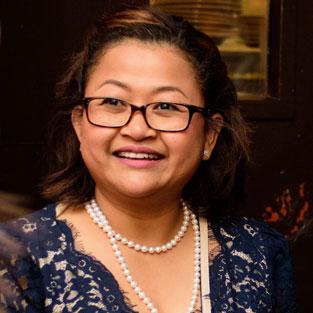 Isabel Holm - Board Member
