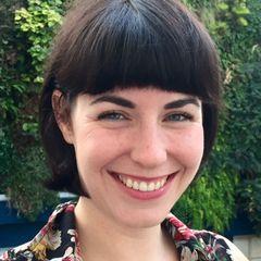 Cassandra Lovering