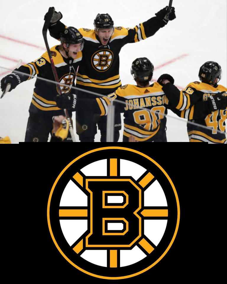2 Tickets to the Bruins