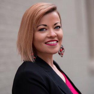 Maria Laverghetta - Board Member