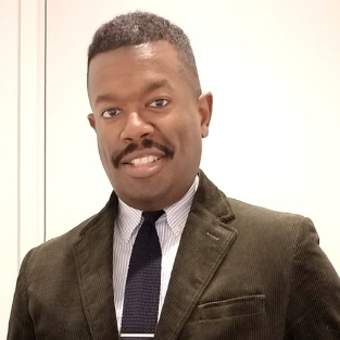 Ulysses Thomas - Board Member