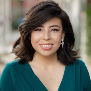 Shaina Martinez