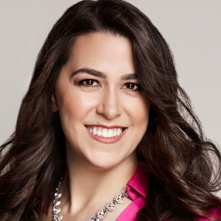Vanessa Naghdi